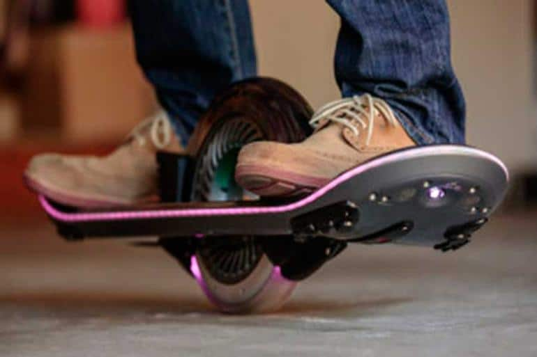 CES-2016-Hoverboard