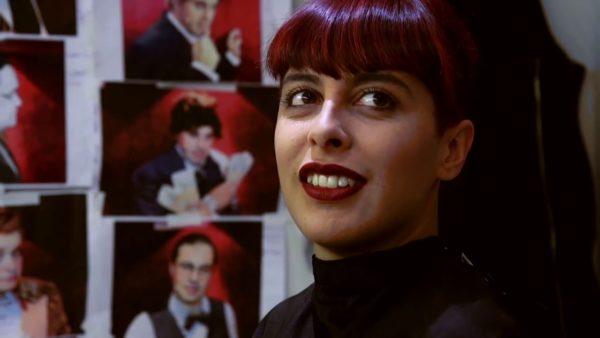 Mistinguett – Carmen Maria Vega