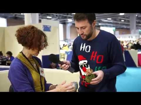 France 2  – Ta déco de Noël, fais la toi même !